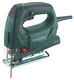 Лобзик Metabo STEB 70 Quick( картон)