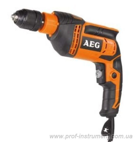 AEG BE 650 RS