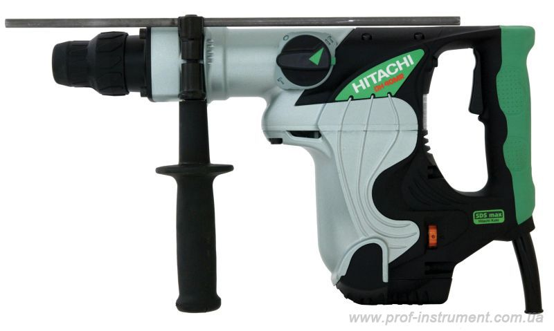 HITACHI DH40MR