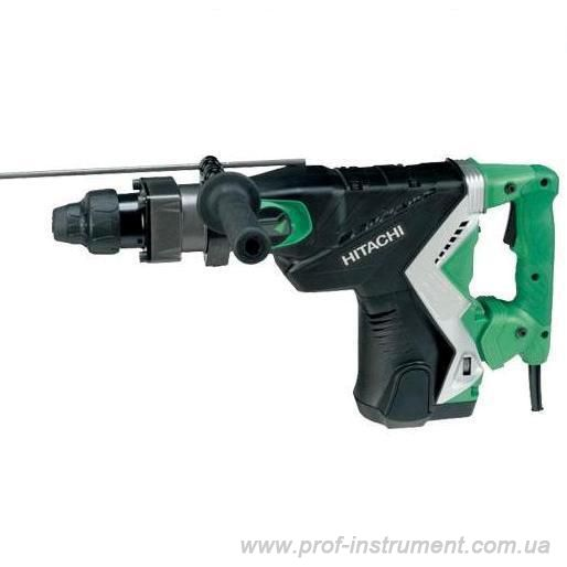 Перфоратор SDS-MAX HITACHI DH50MR